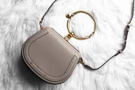 Chloe Designer Bags Designer Dupe Chloe Small Nile Bracelet Bag 1 550 Vs