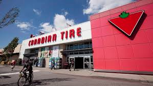 canadian tire reports higher q3 profit