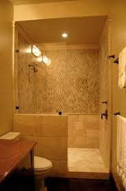 shower half wall tile google search small shower remodelbathroom