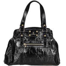 fendi black patent leather bag du jour tote bag nextprev prevnext