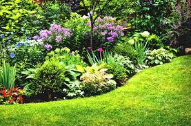 Small Picture Perennial Flower Garden Ideas Garden ideas and garden design