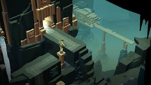 lara croft go wallpapers hd desktop