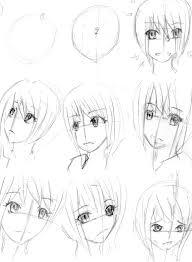 How To เทคนควาดตวละครหญง บทท1 5 Fan Art Ini3