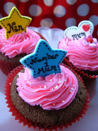 Mothers Day Cupcake Ideas 50 Cool Decorating Ideas Family Holiday