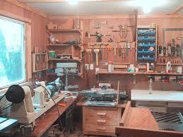 garage workshop layout. my old woodworking workshop garage layout