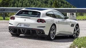 Ferrari Gtc4lusso Review Top Gear