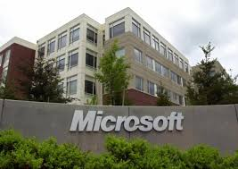 microsoft office in redmond. Exterior View Of Microsoft Headquarters In Redmond, Wash., Where Cleaning Woman Reported Being Assaulted The Office A Senior Manager Who Was Fired And Redmond