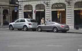 Mercedes benz ml 63 amg 2006 pictures information specs. Mercedes Benz Ml 63 Amg W164 29 August 2006 Autogespot