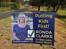 Ronda Clarke For School Board - Posts | Facebook