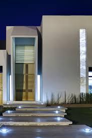 view modern house lights.  Lights Gardenlightingdesign_designrulz13 In View Modern House Lights A