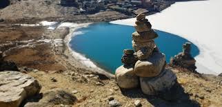 everest base c trek in nepal everest gokyo lake cholap trek in nepal