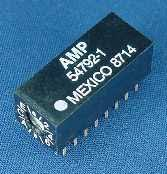 amp hexadecimal rotary switch robot room amp hexadecimal 16 position rotary dip switch 54792 1