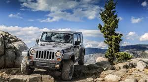 Jeep Wrangler Desktop Wallpapers - Top ...