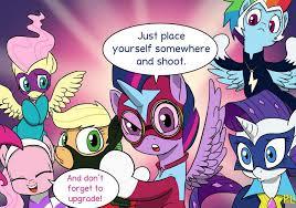 conterlot siege 4 game equestria s match game my little pony