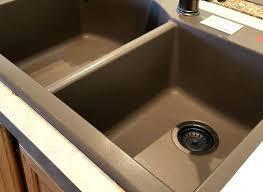 fine sinks diffe types of kitchen sinks materials intended types of kitchen sinks