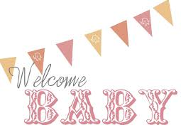 Baby Shower Banner Baby Shower Banners