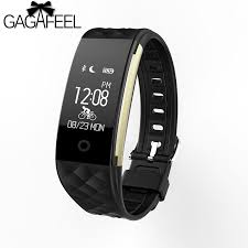online buy whole fitness watches men from fitness gagafeel bluetooth smart watches women men sport smart wrist for android ios phone heart rate monitor