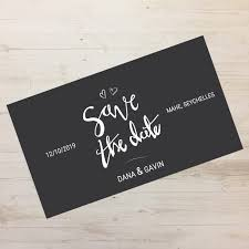 How To Make A Save The Date Card How To Make Your Own Save The Date Cards Be Creative Daily