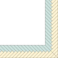 Quilt Border Patterns Delectable Braided Quilt Border Pattern HowStuffWorks