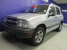 All Chevy 2001 chevy tracker mpg : 2004 Used Chevrolet Tracker 4dr Hardtop 4WD at Choice One Motors ...