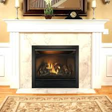 direct vent gas fireplace pipe gas fireplace inserts home depot fireplace vent pipe home depot full
