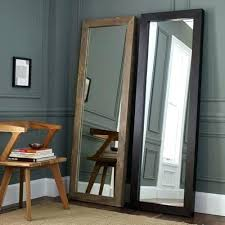 stand up mirrors large floor standing mirror large standing mirror free standing  mirror and stand up