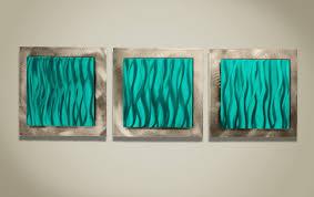 teal kitchen turquoise metal wall art decorative metal