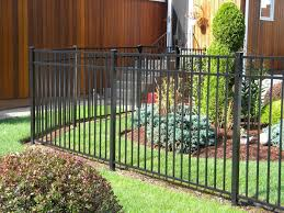 image of temporary dog fence outdoor