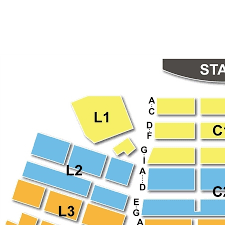 Soaring Eagle Seating Chart Indoors Jeff Dunham Casino Rama Route 2019