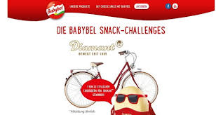Fahrrad gewinnspiel 2017
