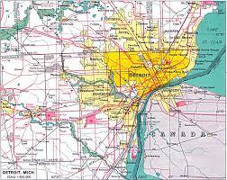Detroit, MI, United States (maps.google.com)