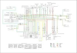 nissan leaf internal diagram circuit and wiring diagram honda vt600 wiring diagram of the internal electrical system