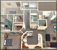 Mountain Architecture Floor Plans Modern House Warm Small Home Home Plan Designs