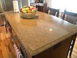 granite countertop edge options