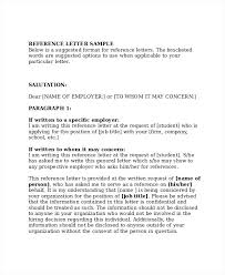 Rental Reference Letter Template Unique Tenant Free Living
