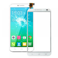 Touch Panel for Alcatel One Touch Idol ...