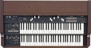 VK-88 | Combo Organ - Roland