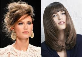Trendy účesy Na Rovné Vlasy Krátke Vlasy Bežné účesy A účesy