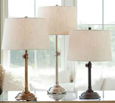 Tall Bedroom Lamps Table Bedside Lamp Base