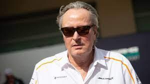 Formel-1-Rennstall McLaren trauert um Mansour Ojjeh