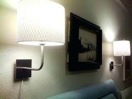 bedroom sconces lighting. Modern Wall Sconce Lighting Bedroom Sconces Plug In Amazing Decorative Lights For Beautiful Lamps Images . E