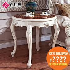 get ations pokka benefits of new pearl white paint continental personality casual coffee table solid wood coffee table