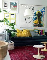 dark blue couch. Dark Blue Couch Red Oriental Rug