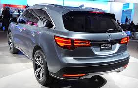 2018 acura rdx spy photos.  Acura 2018 Acura RDX Release Date And Price For Acura Rdx Spy Photos