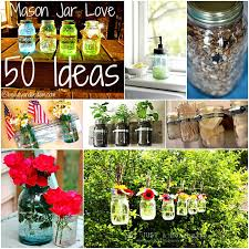 How To Decorate A Jar Ideas For Mason Jars Mason Jar Ideas How To Use Mason Jars For 69