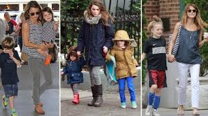 Shane Deary Keri Russell Shane Deary Kids Willa Lou Deary And River Russell