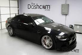 BMW 3 Series white 750 bmw : BlackVue DR750LW-2CH Dash Cam | Installed in BMW M3 E92 3 Series
