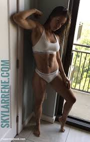 Skylar Rene Nude Sexy The Fappening Uncensored Photo Fappeningbook