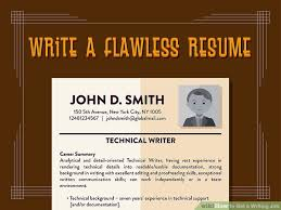 how to get a writing job pictures wikihow image titled get a writing job step 10