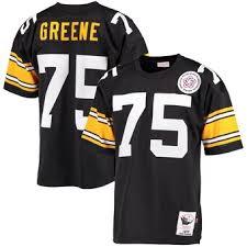 Jerseys Jersey Football Retro Steelers Discount Jerseys Nfl Cheap